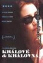 Králové a královna - DVD