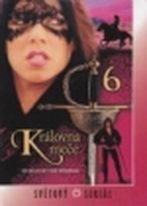 Královna meče 6 - DVD