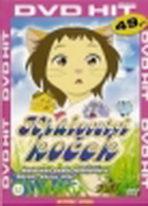 Království koček - DVD