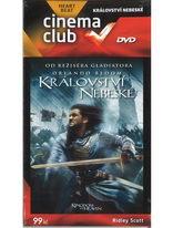 Království nebeské - DVD