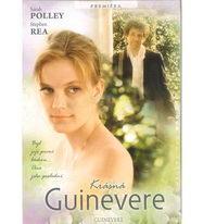 Krásná Guinevere - DVD