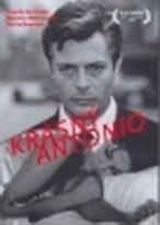 Krásný Antonio - DVD