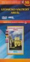 Krásy Čech,Moravy a Slezska 10 - Lednicko-Valtický areál - DVD