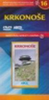 Krásy Čech, Moravy a Slezska 16 - Krkonoše - DVD
