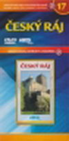 Krásy Čech, Moravy a Slezska 17 - Český ráj - DVD