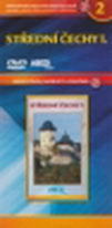 Krásy Čech,Moravy a Slezska 2 - Střední Čechy I - DVD