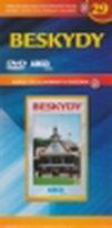 Krásy Čech, Moravy a Slezska 29 - Beskydy - DVD