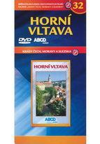 Krásy Čech, Moravy a Slezska 32 - Horní Vltava - DVD