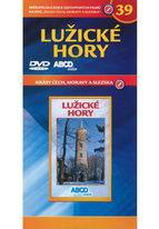 Krásy Čech, Moravy a Slezska 39 - Lužické hory - DVD