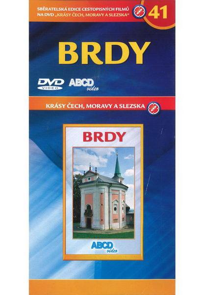 Krásy Čech, Moravy a Slezska 41 - BDdy - DVD