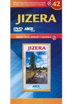 Krásy Čech, Moravy a Slezska 42 - Jizera - DVD