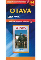 Krásy Čech, Moravy a Slezska 44 - Otava - DVD