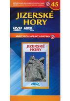 Krásy Čech, Moravy a Slezska 45 - Jizerské Hory - DVD