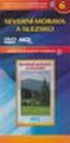Krásy Čech,Moravy a Slezska 6 - Severní Morava a Slezsko - DVD