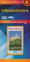 Krásy Čech,Moravy a Slezska 8 - Střední Čechy II - DVD