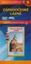 Krásy Čech,Moravy a Slezska 9 - Západočeské lázně - DVD