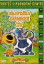 Kravička Connie IV - DVD