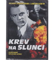 Krev na slunci - DVD slim