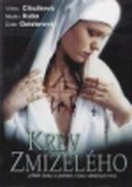 Krev zmizelého ( pošetka ) DVD