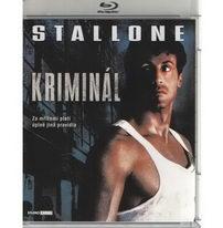 Kriminál ( blu-ray )