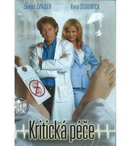 Kritická péče - DVD
