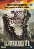 Krokodýl - Návrat do krvavé laguny - DVD