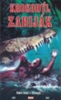 Krokodýl zabiják - DVD