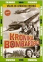 Kronika bombardéra - DVD
