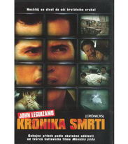 Kronika smrti - DVD