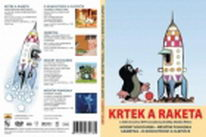 Krtek a raketa ( slim ) DVD