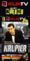 Krupiér - KLIK TV - DVD