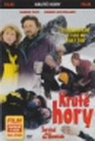 Kruté hory - DVD