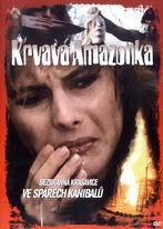 Krvavá Amazonka ( plast ) - DVD