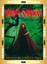 Krvavá karkulka - DVD