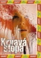 Krvavá stopa - DVD
