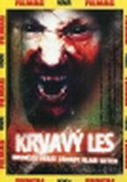 Krvavý les - DVD