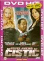 Krycí jméno: Čistič - DVD