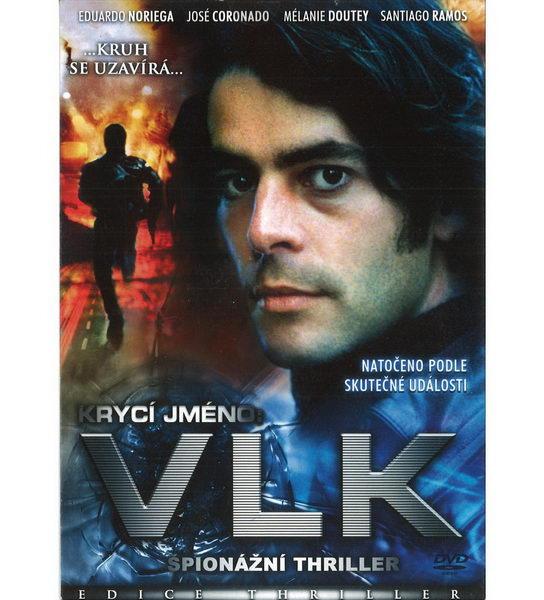 Krycí jméno: VLK - DVD