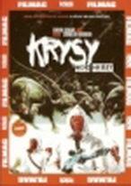 Krysy - Noc hrůzy - DVD
