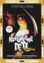Kukuřičné děti - Přízrak města - DVD