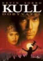Kull dobyvatel - DVD