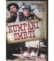 Kumpáni smrti - DVD slim - bazarové zboží