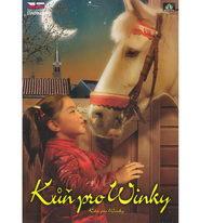 Kůň pro Winky - DVD