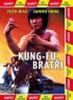 Kung-fu bratři - DVD