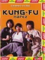 Kung-fu nářez - DVD