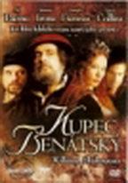 Kupec benátský ( pošetka ) - DVD