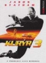 Kurýr 3 - DVD