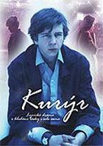 Kurýr - DVD
