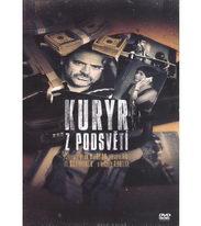 Kurýr z podsvětí - DVD