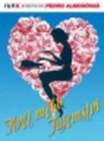 Květ mého tajemství - DVD digipack